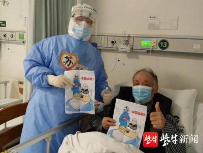 """《战疫·苏史记》上线,江苏医护:""""谢谢你们替我们记得!"""""""