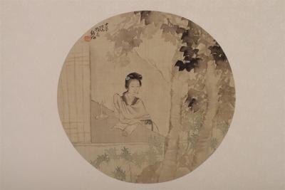 清代江南女性生活与艺术展在镇江市博物馆开展