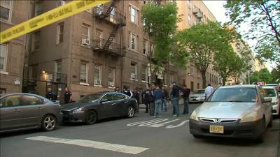 美国纽约市曼哈顿发生行凶事件 包括凶手在内2人死亡