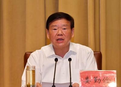 江苏省委书记:育新机开新局抓落实求实效,奋力夺取双胜利