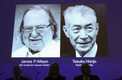 被冒名发布新冠病毒起源谣言 日本诺奖得主出面辟谣