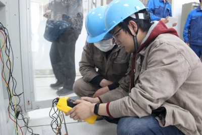 产业高质量发展 电力效能服务先行 镇江新区为30万吨有机硅项目装上电动力