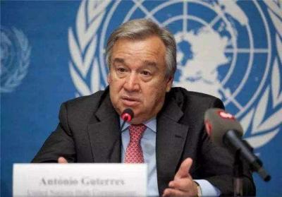 联合国秘书长呼吁尊重老年人在疫情中的生命权和健康权