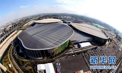 商务部:第三届进博会将于11月5日至10日在上海举办