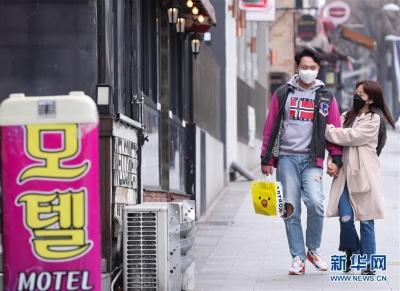 世卫组织:中国以外新冠确诊病例达3675552例