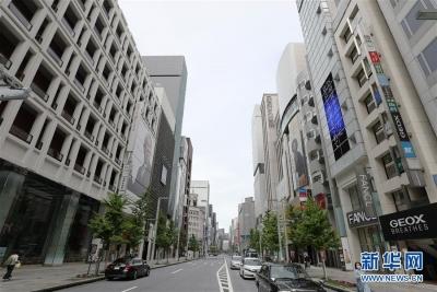 日本新冠病例累计确诊15079例 将延长全国紧急状态