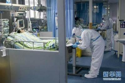 世卫组织:中国以外新冠确诊病例达3265393例