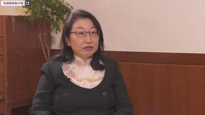 香港律政司司长郑若骅:《决定》合情、合理、合宪