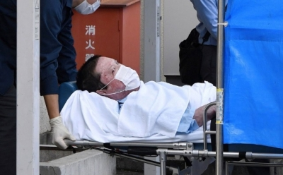 日本京都动画纵火案嫌疑人案发10个月后被捕