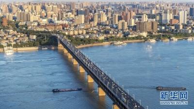 长江防总:梅雨期长江中下游可能出现较重汛情