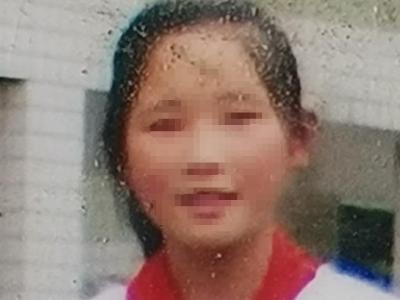 宝堰初一女生上学途中莫名失踪 已失联10多小时 家长急疯了