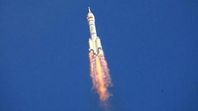 """""""一箭双星""""!长征十一号火箭第九次成功发射三大看点"""