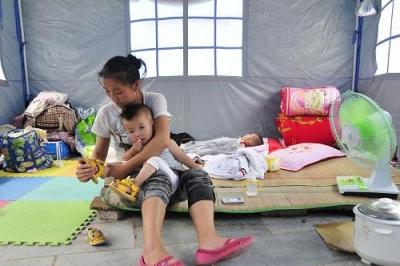 """镇江为困境儿童送上政策""""礼包""""  补贴标准提高了20%-40%"""
