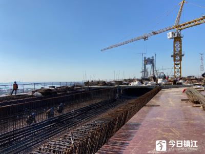 2020年镇江交通重点工程计划投资43亿元 连镇铁路镇江段年内建成通车