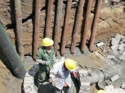 完善基础设施 优化生态环境  镇江新区奋力提升高质量发展硬环境