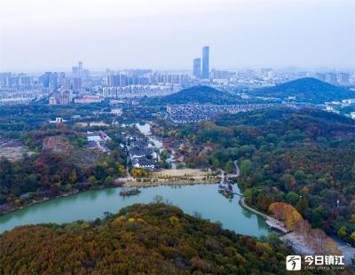 """镇江的""""绿肺""""2035年将成啥样?南山风景名胜区总体规划获省政府批复"""