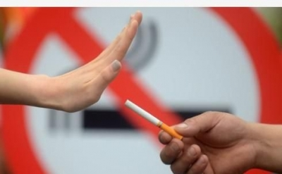 【世界无烟日】保护青少年远离传统烟草产品和电子烟