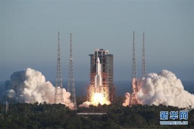 我国将于2022年前后发射4艘载人飞船 航天员乘组已选定