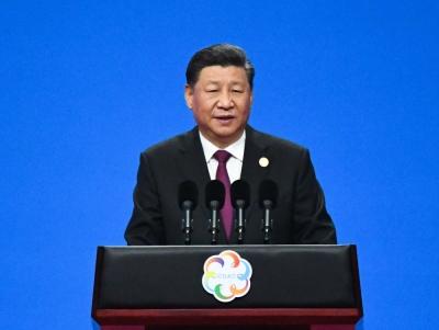 第一报道 | 习主席的这些重要论述,为应对全球挑战注入文明力量
