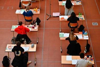 全国高等学校外语专四、专八考试2020年上半年不再举行