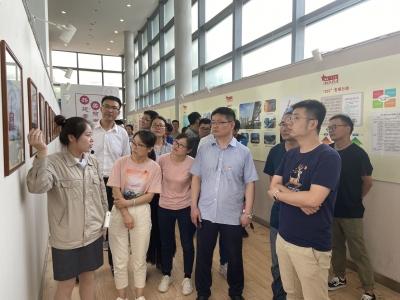 镇江新区城乡建设局党委集中开展廉政警示教育