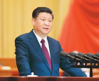 """习近平的2020·五月:非常时期的""""中国策"""""""