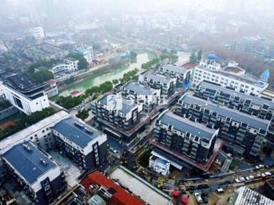 """镇江新区这幢房子会""""呼吸""""擅""""引光"""" 来见一见""""最绿色""""的示范建筑"""