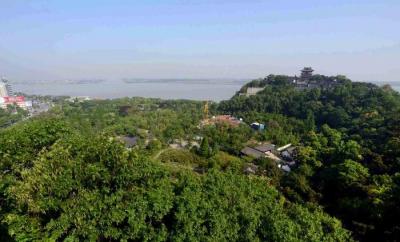 镇江环境质量改善取得关键性突破:2019年市区PM2.5年均浓度同比下降11.8%