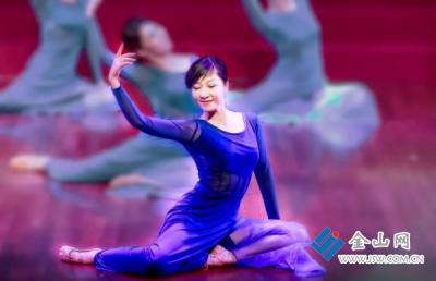 """""""文化艺术云讲堂""""直播预告:姚老师的舞蹈课"""