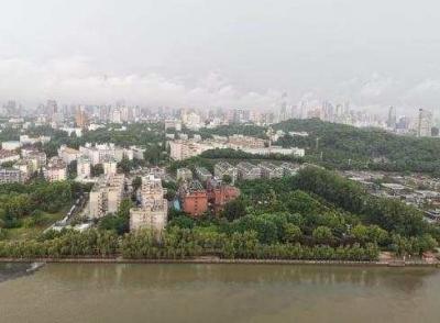 江苏大部分河湖水位上涨 16日起迎来第二轮强降雨