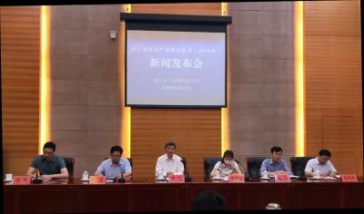 2019年镇江市重点产业链培育工作取得较好成效