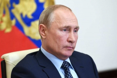 俄罗斯不急答复特朗普G7峰会邀请:需了解细节