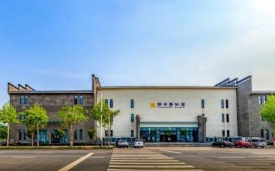 扬中博物馆正式开馆运行