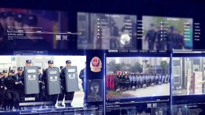 句容警方一线警讯微视频第一期——群租房