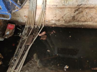 闹心!镇江这个小区地下车库积水严重,谁之过?