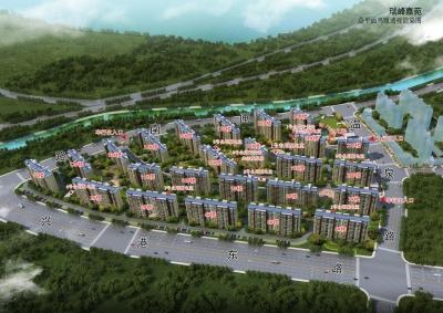 镇江新区集中安置选房圆满完成  1622户拆迁安置户9月可迁居新家