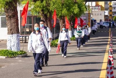 重要!江苏省教育厅就2020年普通高中招生入学工作发通知