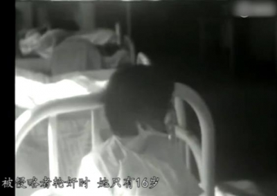 儿童节愿孩子永沐和平!约翰·马吉镜头下南京大屠杀期间的儿童