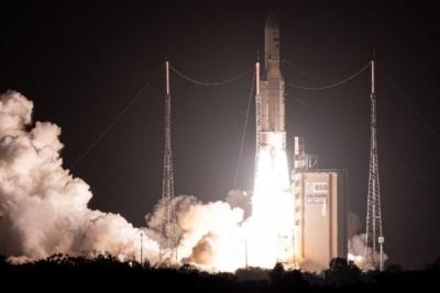 欧盟将加大航天资金投入