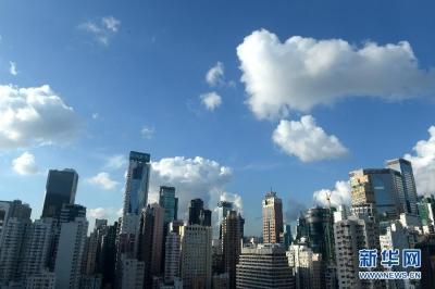 8天近293万个签名 香港市民热烈支持涉港国家安全立法