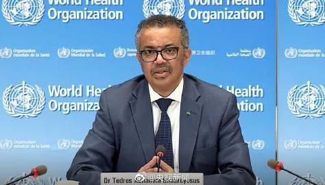 世卫组织:刚果埃博拉疫情已发现8例病例 死亡4例