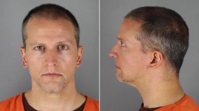 明尼阿波利斯前警官德雷克·肖万定于周一出庭受审