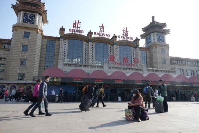 北京:严格出京管理,但并不意味着封城