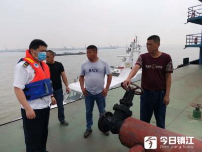 水上执法无人机也上阵了  汛期来临筑好水上安全防范网