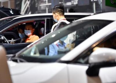促进汽车消费 多个城市出台鼓励政策