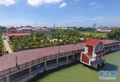 江苏农村居民喝上放心水!农村饮水安全巩固提升工程提前半年完成