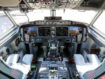美航空局批准波音737 Max试飞测试