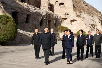 端午节,听习近平讲如何保护文化遗产!