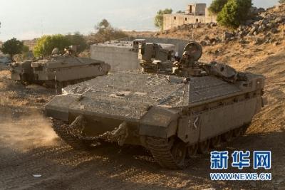 以色列2019年国防产品出口额达72亿美元