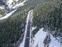 川藏公路掠影